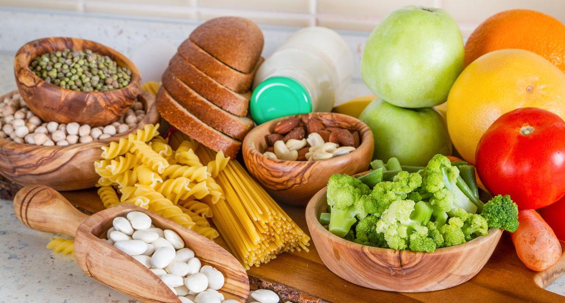 Nutrizionista - Alimenti